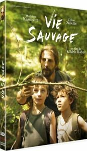 Vie-Sauvage-DVD-DVD-NEUF