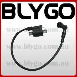 Ignition-Coil-Spark-Plug-Lead-150cc-200cc-250cc-PIT-PRO-Quad-Dirt-Bike-ATV-Buggy