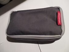 REISENTHEL for LUFTHANSA BUSINESS CLASS airline amenity kit bag makeup holder