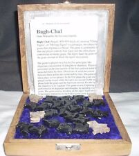 Bagh-Chal board game- Hand made from Nepal-travel size