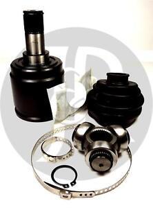 Honda-Prelude-2-2-interior-eje-de-transmision-del-CV-conjunta-amp-Boot-Kit-1993-amp-gt1996