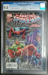 Amazing-Spider-Man-503-Marvel-Comics-CGC-9-8-White-Pages