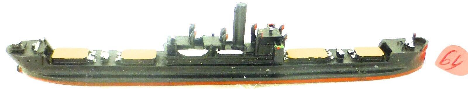 Narwik Mercator M415 Modèle de Bateau 1 1250  64 Å