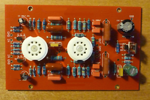 Details about Dynaco PAS Z-PH10 Phono Preamp Upgrade Kit#3