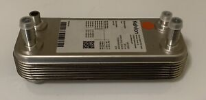 Details about KELVION Gasketed Brazed Plate Heat Exchanger NP 2-14 (NOA1 ~  DPE2 ~ OZA4)