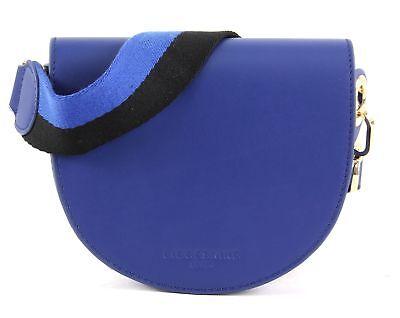 Liebeskind Berlin Mixedbag Deep Blue Belt Bag Gürteltasche Tasche Deep Blue Neu Tropf-Trocken