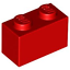 100-Lego-30-1x2-Bricks-Various-Colors-Blue-Red-White-Yellow-Green-Orange-Gray thumbnail 29