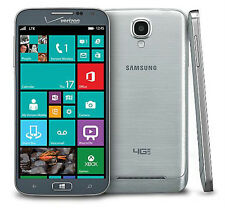 Samsung ATIV SE 16GB- LTE 2GB RAM Windows 8 GSM Smartphone -Used (USD074-USD077)