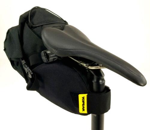 Topeak Backloader GEAR camping sac arrière selle de vélo emballage Roll 6 L