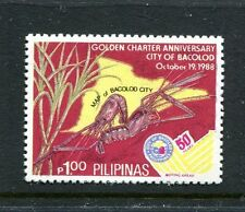 Philippines 1967, MNH,  Bacolod City - Golden Charter Anniversary