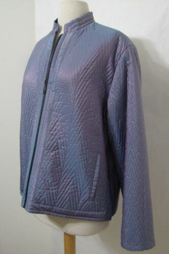 Reversible Silk 360 Jacket Caster 6 Nwt Twilight 100 Don Pqw1AnI4E