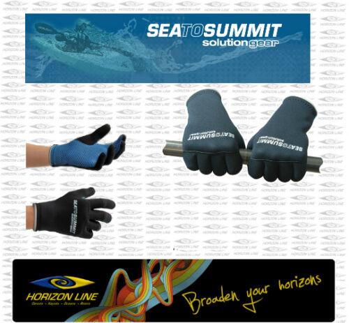 Solution Kayaking Warm Neoprene gloves paddling Kayak canoe glove S M L XL Dive