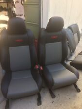 Custom Leather Upholstery For Toyota Tacoma Doubleassess Cab