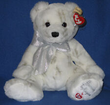TY CLASSIC PLUSH - MOONDUST the BEAR - HARRODS UK EXCLUSIVE - MINT with MINT TAG