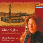 White Nights: Viola Music from St. Petersburg, Vol. 1 (CD, Jan-2011, Profil)