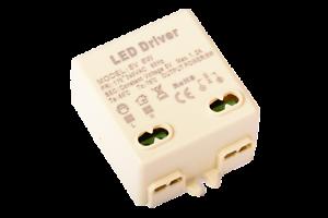 MICRO-ALIMENTATORE-TRASFORMATORE-LED-5V-6W-5VOLT-TENSIONE-COSTANTE-IN-220V-B4C10