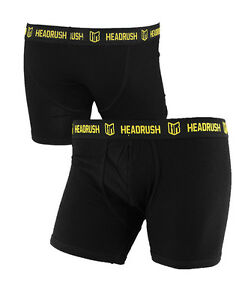 Image is loading Headrush-HR-Underwear-Compression -Armour-Moskova-Boxer-Brief- 342eff4c25b8