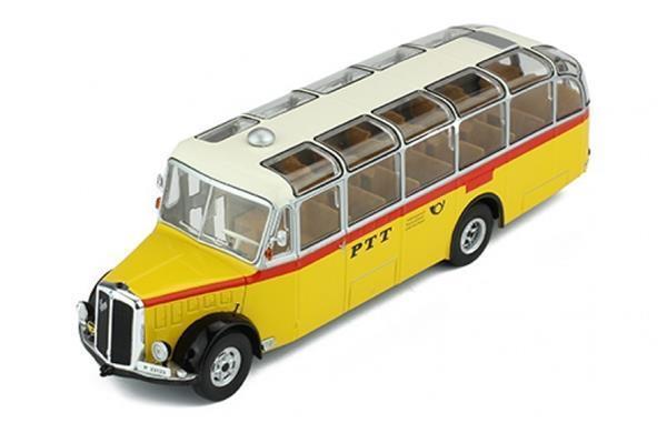 IXO Sauber L4C 1959 1 43 BUS003