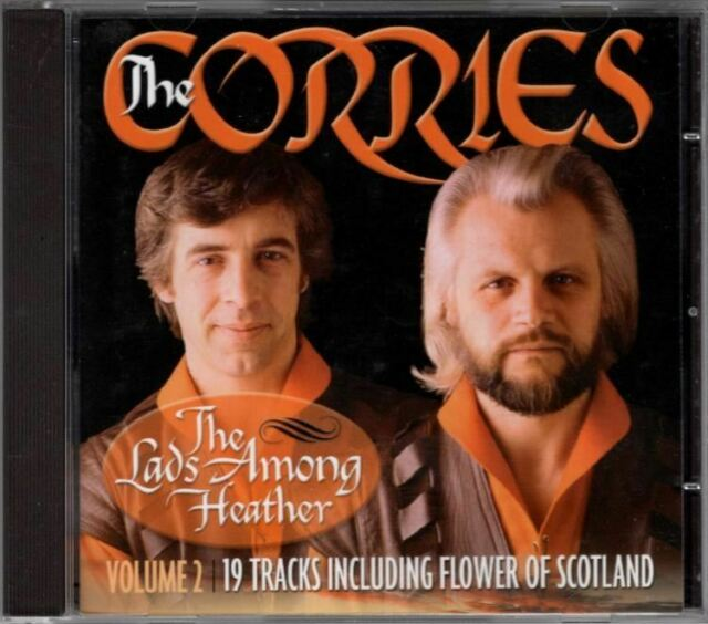 The Lads Among Heather - Volume 2 : The Corries