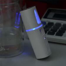 Brumisateur visage humidificateur air rechargeable Pulvérisation vaporisateur