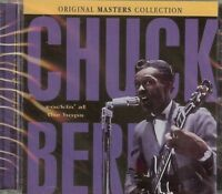 Chuck Berry - Rockin' At The Hops - Cd - Original Masters Collection -