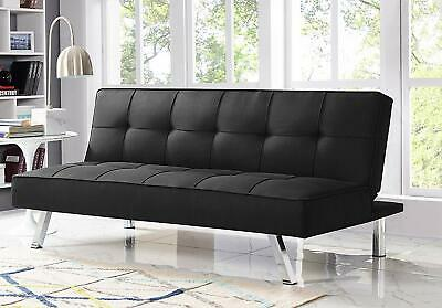 Convertible Couch Sofa Futon Bed Full