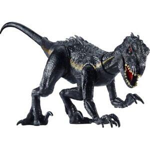 Mattel-FVW27-Jurassic-World-Villain-Dinosaurier-Indoraptor-36-cm-TV-Werbung