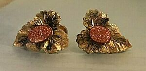 JUDY-GARLAND-ONE-OF-A-KIND-ORIG-1964-PERSONALLY-WORN-USED-EARRINGS-W-PROVENANCE