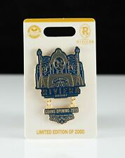 Disney Riviera Resort Grand Opening Day LE2000 Pin IN HAND