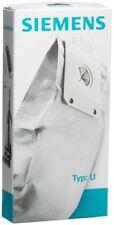 Artikelbild Siemens Staubsaugerbeutel VZ 5 AFU
