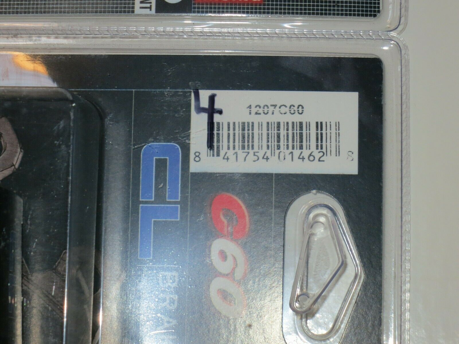 Carbone Lorraine Brake pads 1207C60 BMW S1000RR see list below 22 Years on