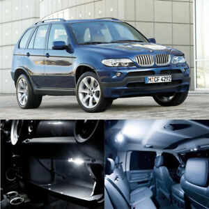 23×white Interior LED Light Bulb full package for BMW X5 E53 (2000 on bmw 320i indonesia, bmw 323i indonesia, bmw x3 indonesia, honda crv indonesia, range rover evoque indonesia, honda hr-v indonesia,
