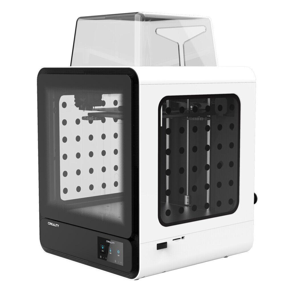Creality CR-200B Fully Enclosed 3D Printer-200 x 200mm
