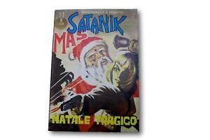 SATANIK-ORIGINALE-EDIZIONI-CORNO-N-51-SK-051