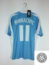 Lazio MIHAJLOVIC #11 03/04 *BNWT* Home Football Shirt (M) Soccer Jersey Serie A