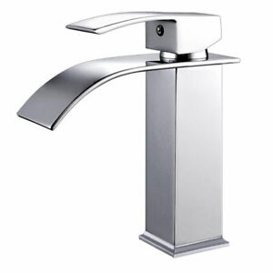 Basin-Faucet-Brass-Bathroom-Sink-Faucets-Mixer-Tap-Vanity-Chrome-Single-Hole-Tap