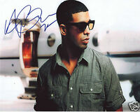 DRAKE AUTOGRAPH AUTOGRAPH SIGNED PP PHOTO POSTER