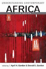 Understanding Contemporary Africa (2012, Paperback)