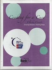 QUITMAN MS 2007 CALRKE COUNTY ACS COOK BOOK COOKING FOR A CURE *MISSISSIPPI RARE