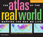 The Atlas of the Real World: Mapping the Way We Live by Daniel Dorling, Mark Newman, Anna Barford (Paperback, 2010)