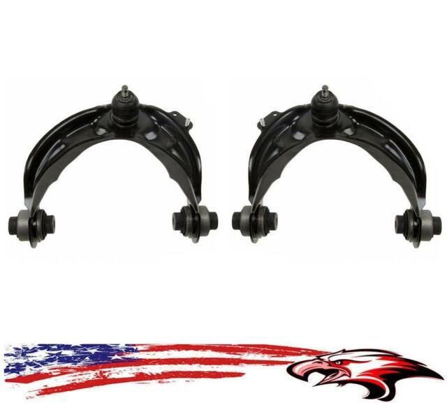 8PC Front Lower Control Arm Kit For 2004-2006 Acura TL