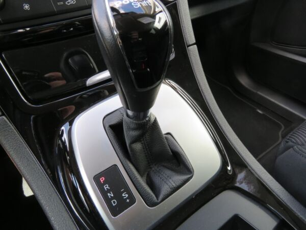 Ford S-MAX 2,0 SCTi 203 Titanium aut. billede 11