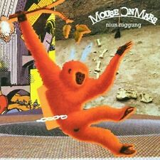Mouse on Mars Niun niggung (1999) [CD]
