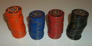 Pp Poker Chips