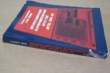 1980 INTEL SDK-85 MCS-85 8085 Microcomputer Interfacing Book