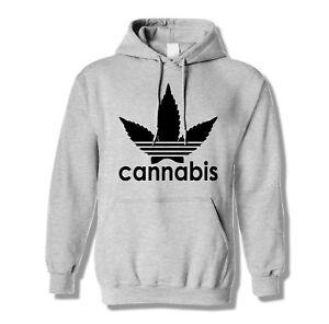 Hoodie-Cannabis-Weed-Marijuana-Funny-Pullover-Men-Leaf-Stoner-Roll-Rasta-Smoke