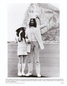 Yoko-Ono-John-Lennon-Mariage-Mars-1968