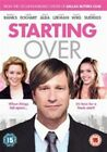 Starting Over 5060192815320 With Elizabeth Banks DVD Region 2
