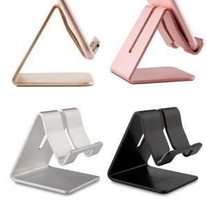 UK-Desk-Table-Desktop-Phone-Stand-Aluminum-Holder-For-iPhone-Cellphone-Tablet