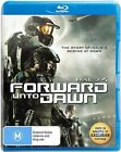 Halo 4 - Forward Unto Dawn (Blu-ray, 2013)